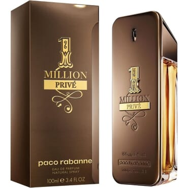 Paco Rabanne 1 million Prive EDP - 100ml Perfume For Men