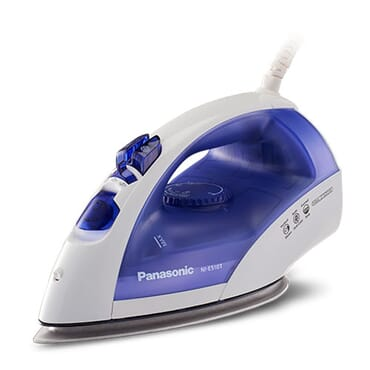Panasonic iron  NI E510