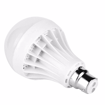 Rechargeable LED Light Bulb - 12W - Energy Saving