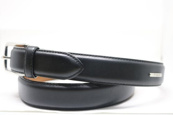 Polo Belt Black