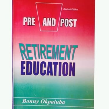 Pre and Post Retirement Education