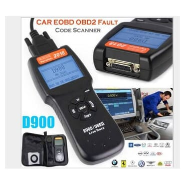Professional Car Diagnostic Check Scanner/OBD11 Car Scanner