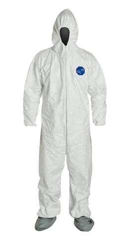 Protective Coverall / Suit