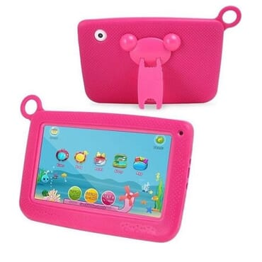 GTAB Q55 Kids Educational Android Tablet