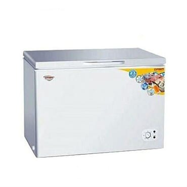 Qasa 200L Chest Freezer