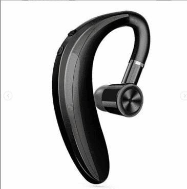 2020 S109 Wireless Headphones Business Bluetooth Headphones for 7 8 9 X 11 S8 Hot Headphones