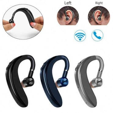 Headset S109 Business Design Wireless Bluetooth Earpiece