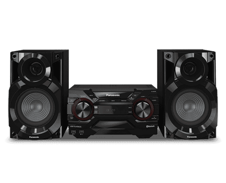 PANASONIC Mini System SC-AKX200