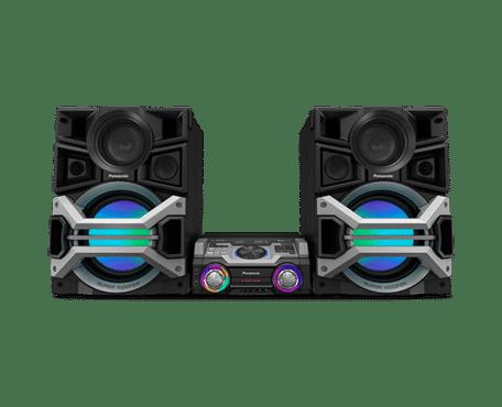 PANASONIC SC-MAX770 MUSIC BOX