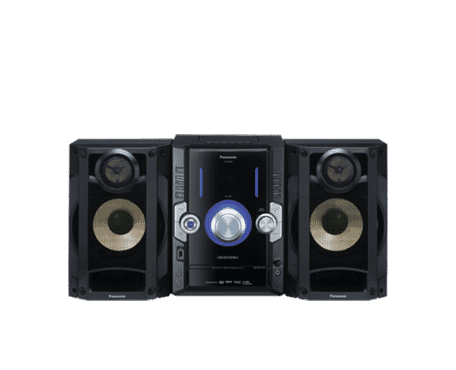 PANASONIC SC-VKX20 MUSIC BOX