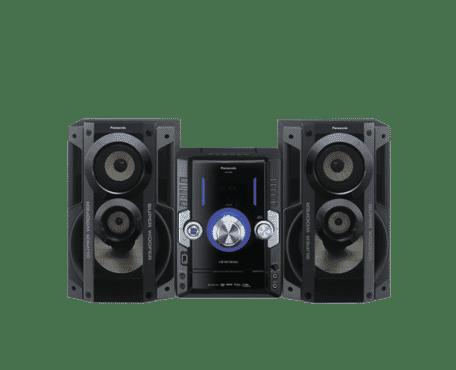 Panasonic SC-VKX60 MUSIC BOX