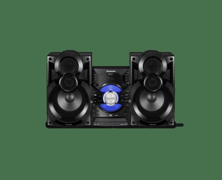 PANASONIC Mini System SC-VKX65