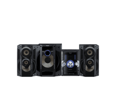 PANASONIC SC-VKX80 MUSIC BOX