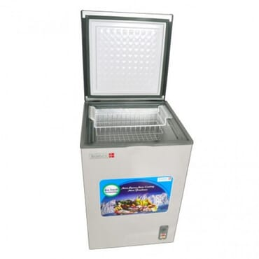 SCANFROST SFL – 111 Chest Freezer