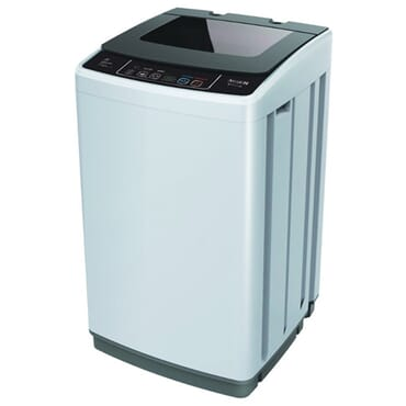SCANFROST 6KG TOP LOAD WASHING MACHINE – SFWMTLZK