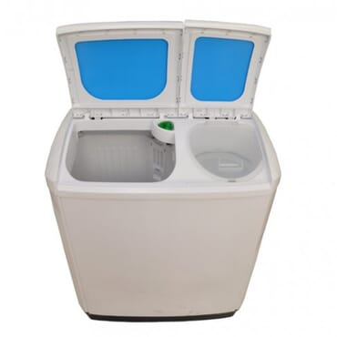 SCANFROST- SFWMTT-12 SEMI-AUTO WASHING MACHINE