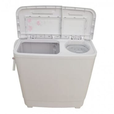 SCANFROST SFWMTT 8 SEMI AUTO WASHING MACHINE
