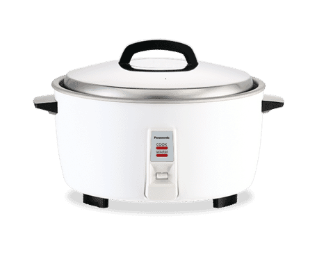 PANASONIC 3.2L Conventional Rice Cooker SR-GA321