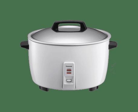 PANASONIC 3.2L Conventional Rice Cooker SR-GA421