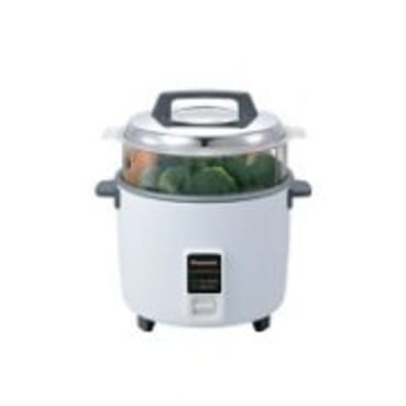 PANASONIC AUTOMATIC RICE COOKER – SR-W18FGS