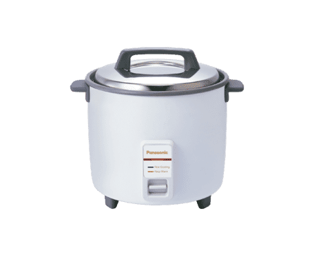 PANASONIC AUTOMATIC RICE COOKER SR-W22FG