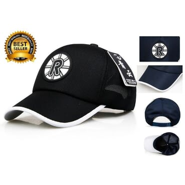 Savage Baseball Snapback Cap