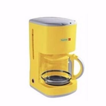Scanfrost Coffee Maker - SFKAC1401
