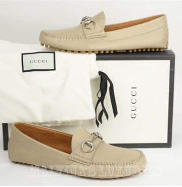 Gucci Men shoe