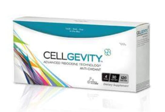CELLGEVITY