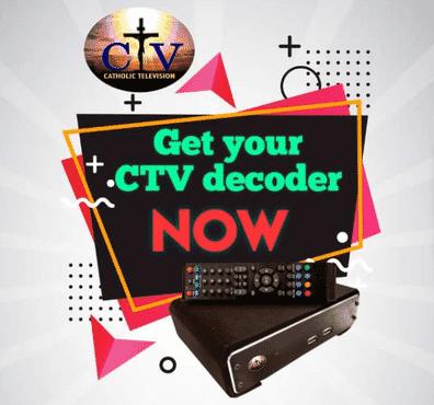 CTV FREE-TO-AIR Decoder