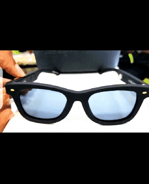 PRJ Adjustable Photochromic Glasses