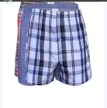 Set of 3 men's boxer