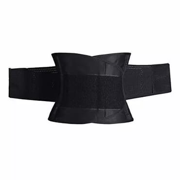 SHRED IT ALL Waist Slimming Belt