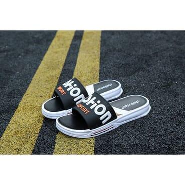 Simple Men's Slippers