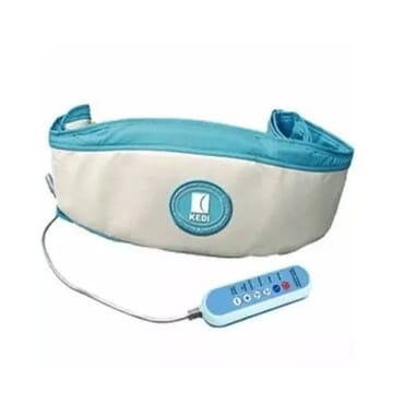 Tommy Trimming Belt - For Fat Burning & Blood Circulation