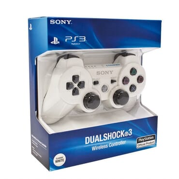 Sony Wireless Dualshock 3