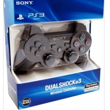 Sony PS3 Dualshock 3 Wireless Controller