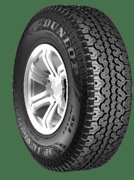 Dunlop 255/70R15C SP TrackGrip All Terrain SUV or 4x4 Tyre