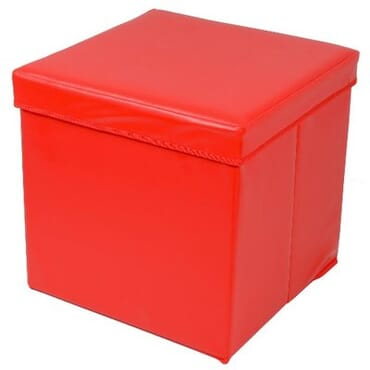 Storage Box - Leather