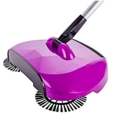 Coardless Sweeper-Purple