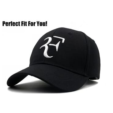 Trendy Senior Men Quality Men Face cap