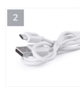 Pisen Micro Usb Cable For Smart Devices Charge And Sync 1500mm