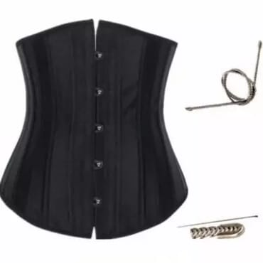 Burvogue Under-burst Waist Trainer Corset