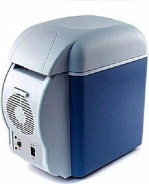 Generic Portable Electronic Cooling And Warming