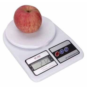 Universal Chef Electronic Kitchen Scale