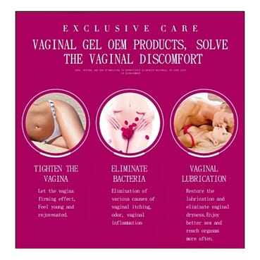 Generic Vagina Tightening Gel