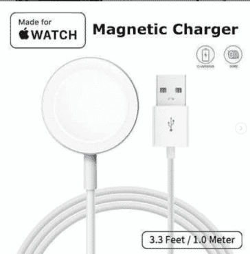Magnetic Charging Cable For iWatch
