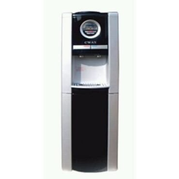 Cway Water Dispenser 58B15HL (Executive 2F) + cway Bottle and Water