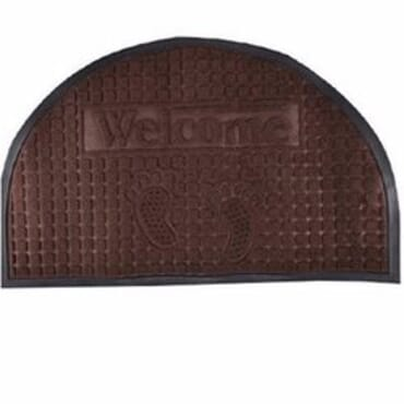 Welcome Foot Door Mat