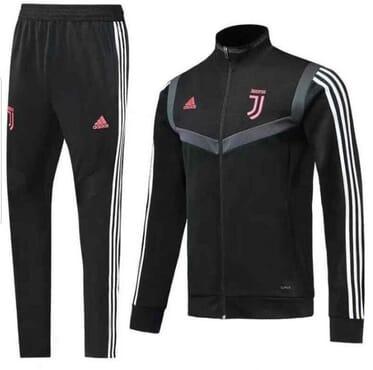 JUVENTUS FC TRACKSUIT